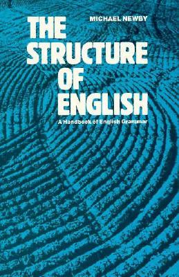 The Structure of English by Richard Hewby