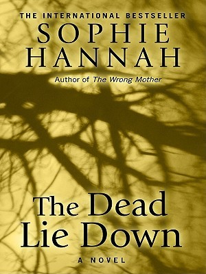 The Dead Lie Down (Spilling CID, #4)