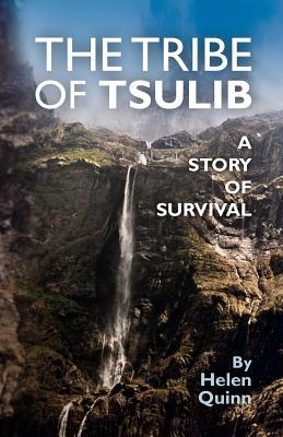 The Tribe of Tsulib by Helen  Quinn