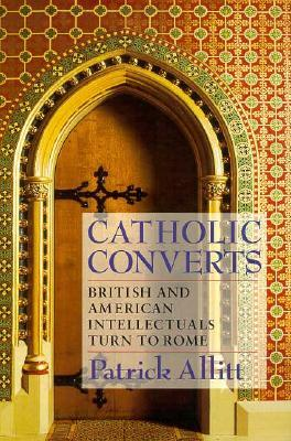 Catholic Converts