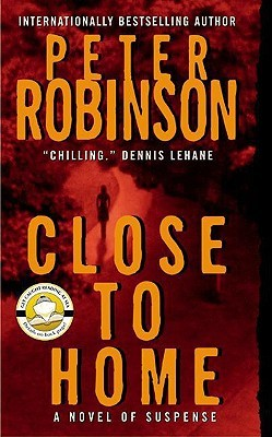 Close To Home (Inspector Banks, #13)