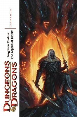 The Legend of Drizzt Omnibus, Vol. 1 by R.A. Salvatore
