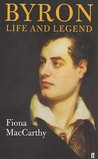 Byron by Fiona MacCarthy
