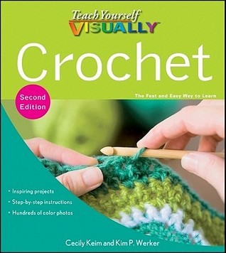 Teach Yourself Visually Crochet