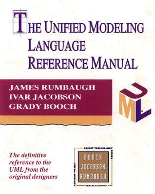 The Unified Modeling Language Reference Manual by James ...