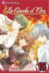 La Corda d'Oro, Vol. 15 by Yuki Kure