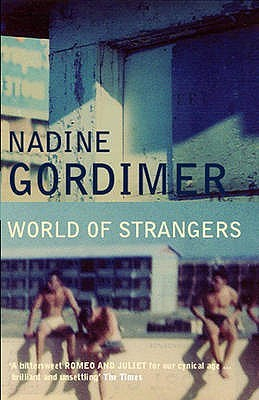 World of Strangers