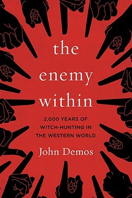 The Enemy Within by John Putnam Demos
