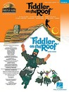 Fiddler on the Roof: Piano Play-Along Volume 80
