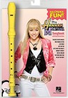 Hannah Montana: Recorder Fun! Pack