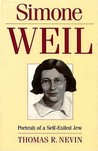 Simone Weil: Portrait of a Self-Exiled Jew