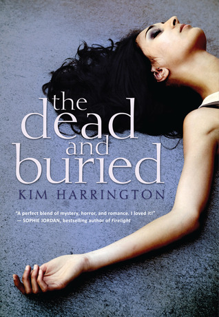 Book Review: The Dead and Buried