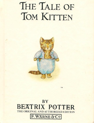 Free download online Tale Of Tom Kitten (The World of Beatrix Potter: Peter Rabbit) PDF