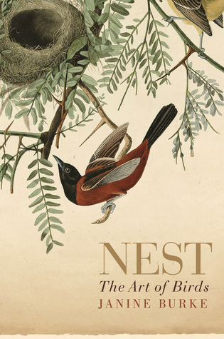 Free download Nest: The Art of Birds PDF