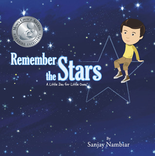 Remember the Stars by Sanjay Nambiar