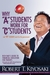 "Why ""A"" Students Work for ""C"" Students and ""B"" Students Work ... by Robert T. Kiyosaki"
