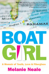 Boat Girl: A Memoir of Youth, Love & Fiberglass