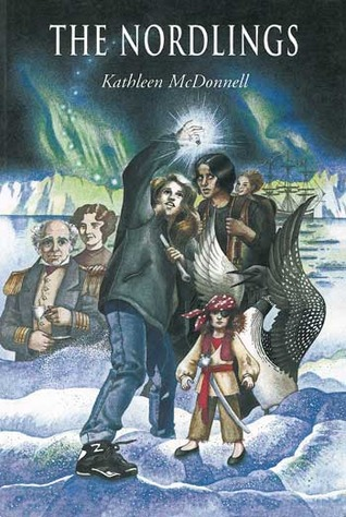 The Nordlings (The Notherland Journeys, #1)