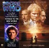 Doctor Who: Voyage to the New World