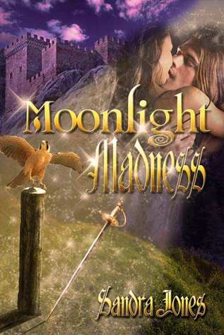 Moonlight Madness by Sandra Jones
