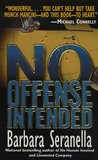 No Offense Intended (Munch Mancini, #2)