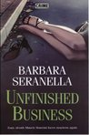 Unfinished Business (Munch Mancini, #4)