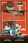 The Case of the Missing Arch (The Adventures of Joe Joe Nut and Biscuit Bill, #3)