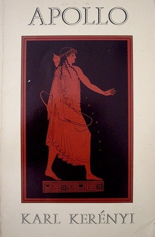 Apollo: The Wind, the Spirit, and the God: Four Studies