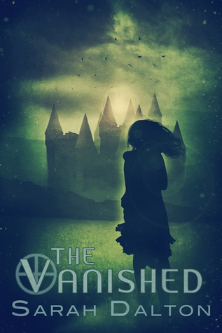 The Vanished by Sarah Dalton
