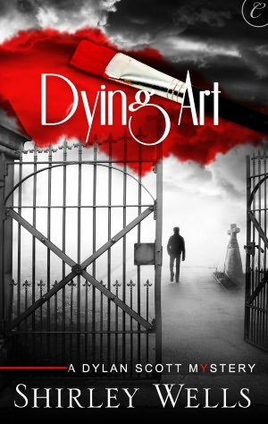 Review: Dying Art by Shirley Wells