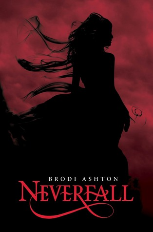 Neverfall by Brodi Ashton