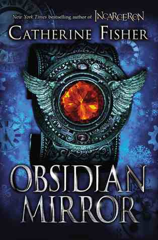 Book Review: The Obsidian Mirror