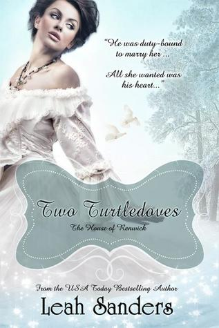 Two Turtledoves (The House of Renwick #4)