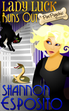 Lady Luck Runs Out (A Pet Psychic Mystery #2)