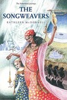The Songweavers (The Notherland Journeys, #3)