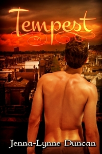 Tempest by Jenna-Lynne Duncan