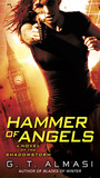 Hammer of Angels (Shadowstorm, #2)