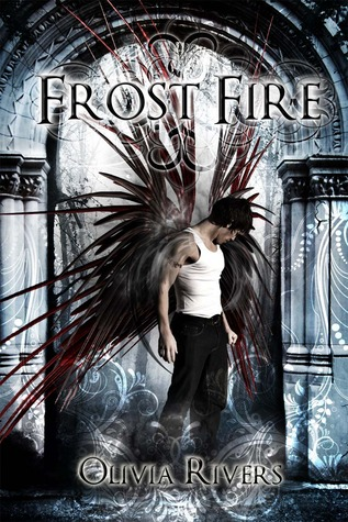 Book Blitz: Frost Fire by Olivia Rivers w/Excerpt and Giveaway!