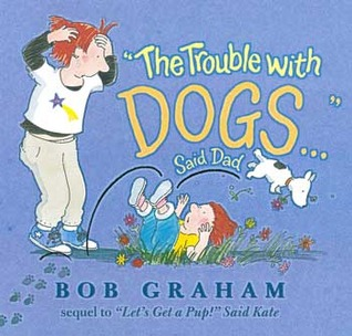 "Review ""The Trouble with Dogs..."" Said Dad PDB"