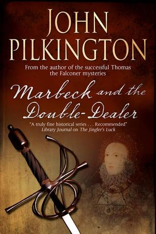 Download Marbeck and the Double-Dealer (Martin Marbeck #1) MOBI