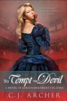 To Tempt the Devil (Lord Hawkesbury's Players #3)