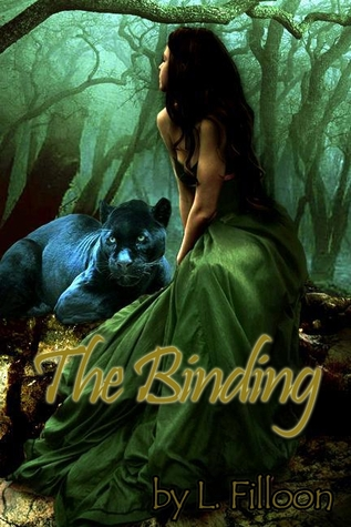 The Binding (The Velesi Trilogy, #1)