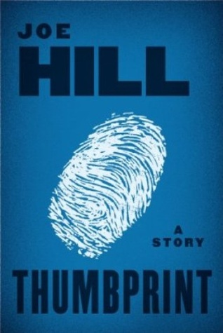 Download free Thumbprint: A Story CHM