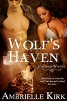 Wolf's Haven (Caedmon Wolves, 1)