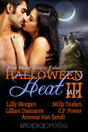Halloween Heat III by Milly Taiden