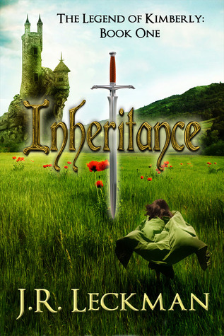 Inheritance (The Legend of Kimberly, #1)