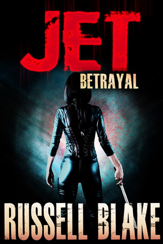 Betrayal by Russell Blake