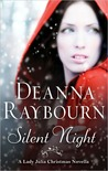 Silent Night: A Lady Julia Christmas Novella (Lady Julia Grey, #5.5)