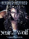 Year of the Wolf (Changeling Sisters, #1)