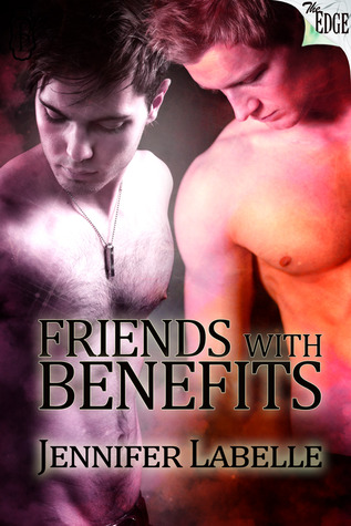 Quickie Review: Friends with Benefits by Jennifer Labelle